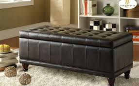 Diy Tufted Storage Ottoman by Bench 69 Wonderful Hunter Storage Bench Wonderful Bench Ottoman