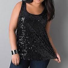 sequin tank tops blouses ebay