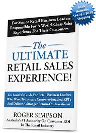 expert retail consulting services