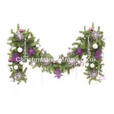 garland rental purple lustre image zoom purple and