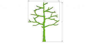 Tree Branch Bookshelf Diy Free Diy Plans And Step By Step Video Tutorial On How To Make A