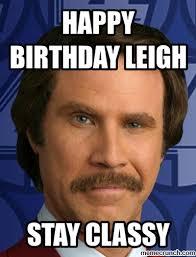 Happy Birthday 30 Meme - image jpg w 400 c 1