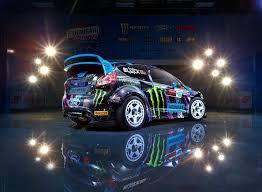 hoonigan porsche wallpaper ford fiesta rx43 2015 ken block hoonigan racing division rear hd