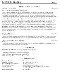 Marketing Resume Sample Business Development Consultant Resume Cover Letter For
