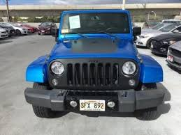 4 door jeep rubicon for sale used jeep wrangler unlimited in hawaii for sale used cars on