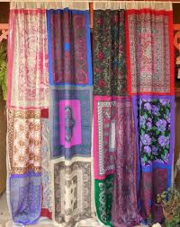 Purple Ombre Curtains Best 25 Gypsy Curtains Ideas On Pinterest Bohemian Curtains