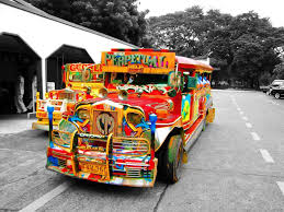 philippine jeepney philippines the new u0027india u0027 of graphic design outsourcing