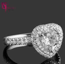 heart shaped diamond engagement ring 1 70 carat heart shaped diamond engagement ring heart cut