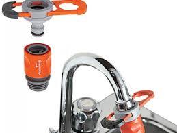 kitchen faucet hose adapter 41 garden hose to kitchen sink adapter kitchen sink garden hose