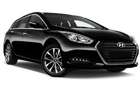 hyundai i40 vehicle review arval uk ltd