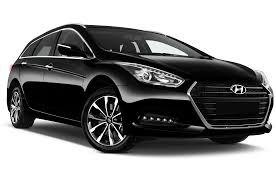 hyundai i40 vehicle review arval uk ltd