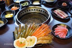 cuisine 饌ire 我 就厲害燒肉單點吃到飽海陸頂級食材 西門珍饌店 台北市萬華區美食