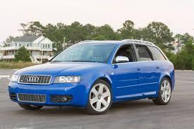 2004 audi s4 blue 2004 audi s4 avant 6 speed for sale on bat auctions closed on