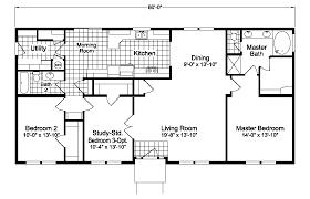 ranch house floor plans dazzling design ideas 7 floor plans ranch ranch house plans open