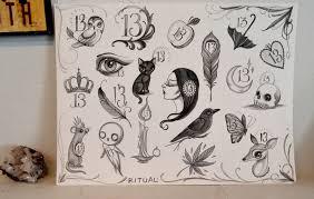 tattoo envy u2013 fall in love at ritual tattoo u0026 art gallery in lohi