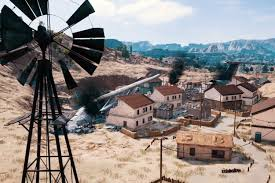 pubg miramar we know when playerunknown s battlegrounds will exit early access