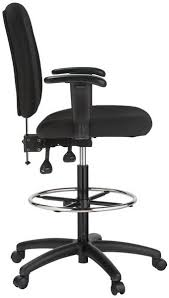 Adjustable Drafting Chair Drafting Chairs And Office Furniture Harwick Office Chairs