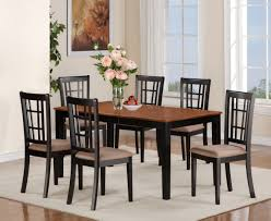 Dinette4less by Black Kitchen Tables Home Design
