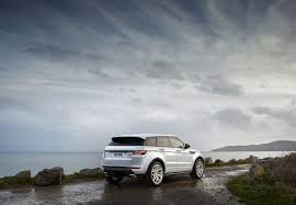 2016 evoque u2013 most efficient production land rover to date