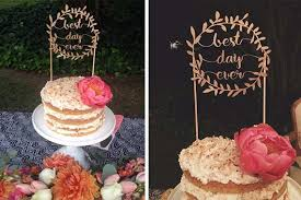 best cake toppers cake topper cutouts tatters