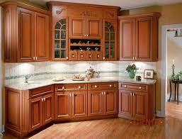 Wood Kitchen Cabinets  Interior Design - Kitchen cabinets wooden