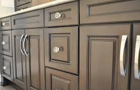 Modern Hardware For Kitchen Cabinets by New Cabinet Color Trend Gray Modern Cabinets