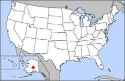denali national park map denali national park den frie encyklopædi