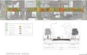 transformation of argyle street begins today chicago architecture
