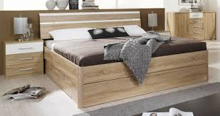 Ebay Schlafzimmer Betten Rauch Komfortbett Mit Schubkästen