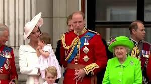 prince george princess make elizabeth s birthday