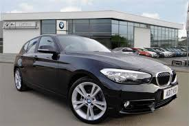 black bmw 1 series used bmw 1 series for sale listers