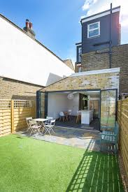 tooting sw17 side return extensions project buildteam