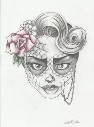 skull 6 by mcrocker90 on deviantart