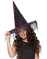 halloween hats u0026 headbands witch costume hats spirithalloween com