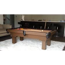 Outdoor Pool Tables by Caesar Outdoor Pool Table Aminis