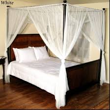Four Poster Bedroom Sets White Canopy Bedroom Set Descargas Mundiales Com