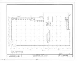 library of congress floor plan louis sullivan and chicago carson pirie scott and