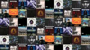 Eminem Curtains Up Download by Ice Cube Tiled Desktop Wallpaper