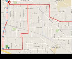 Iowa City Map Iowa City Road Races Run For The Schools