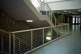cable handrails deck rails systems and kits decking railings