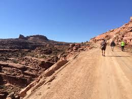 moab jeep trails moab trail marathon nov 10 2018 world u0027s marathons