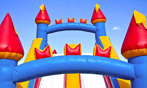 bouncy house rentals jump high rentals up to 50 orange county groupon