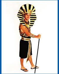 Egyptian Pharaoh Halloween Costume Free Shippign Egyptian Pharaoh Halloween Costumes Men