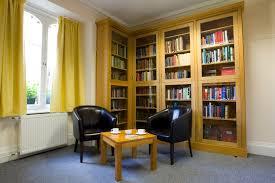 Picture Of A Room Harley Mason Room Corpus Christi College University Of Cambridge