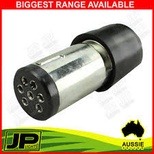 7 pin trailer plug trailer parts ebay