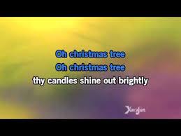 Brenda Lee Rockin Around The Christmas Tree Mp - o christmas tree karaoke karaoke song free karaoke downloads cdg