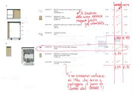 Planner Cucina Gratis by Cucina Ikea Vs Cucina Di Marca Confronto Preventivi