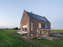 2 Stories House by Minimalist 2 Story House
