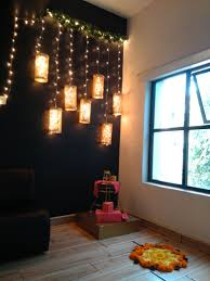 Diwali Decoration Ideas For Home Diwali Decoration Sree Pinterest Diwali Decorations Diwali