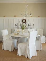 Dining Rooms With Wainscoting Tall Wainscoting Houzz